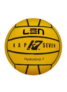 KAP7 Size 4 HydroGrip Water Polo Ball